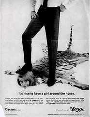 Digusting Sexist Ad (SA_Steve) Tags: vintage ads slacks advertisements mpa sexist foundontheweb vintageads misogynistic mrleggs