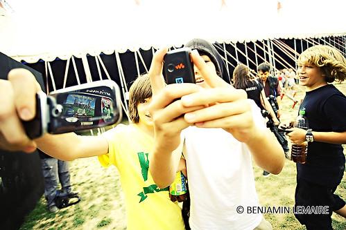 Paléo Festival 2008
