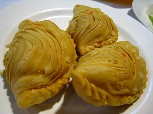 Wang Wang Curry Puff - Makansutra Street Food Masters 2008