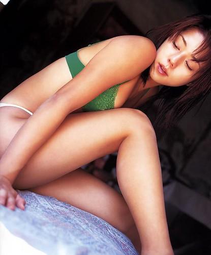 吉岡美穂 画像39