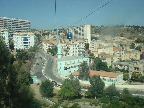 Algeria Téléphériques 2721467159_e14684957a