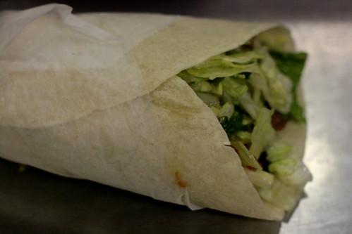 Burrito Buggy