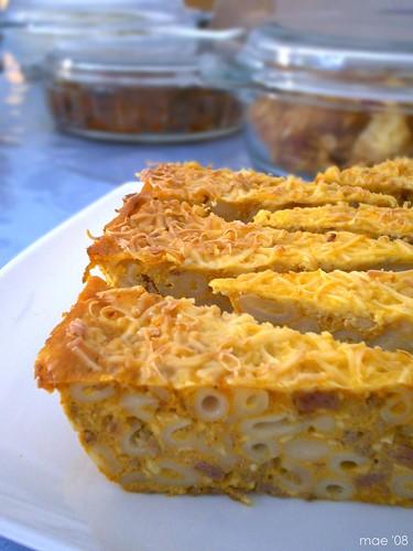 Macaroni Schutel