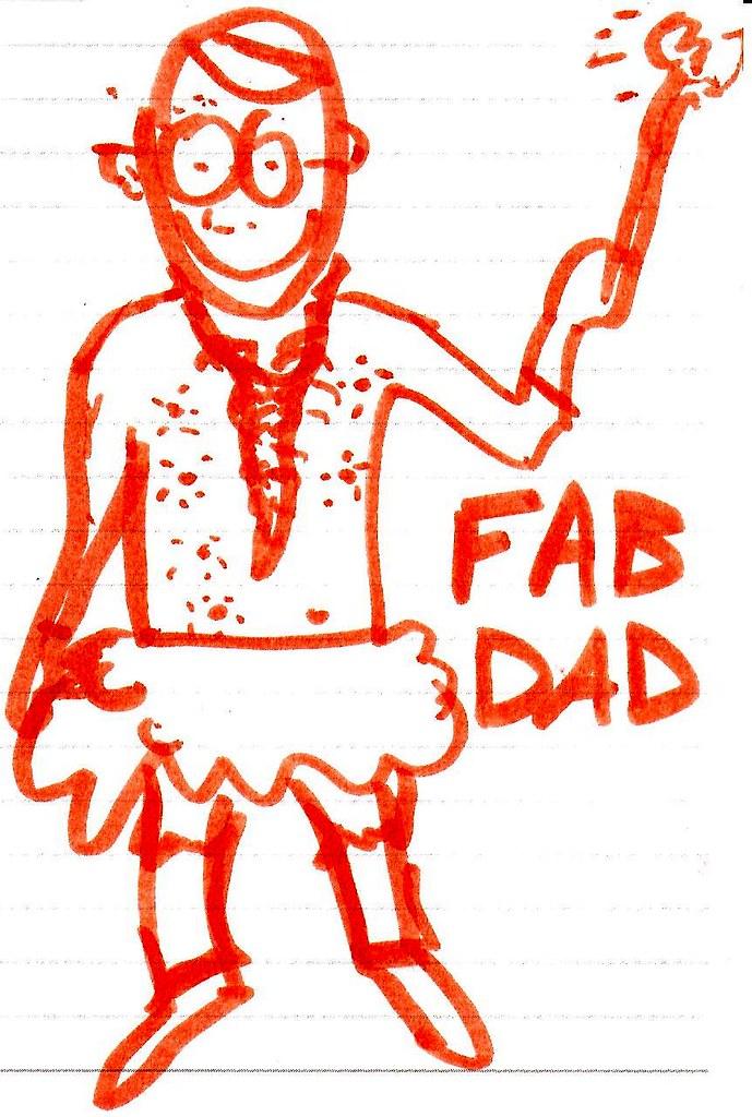 Fab Dad