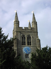 St Mildred's Church, Tenterden