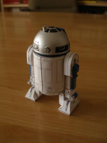 Un R2 para etringita