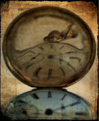 Time is but an illusion...