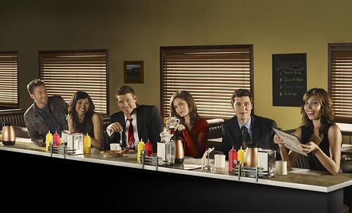 Bones season 4 promo