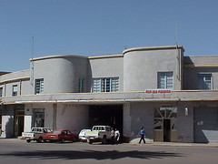 Red Sea Pension, Asmara