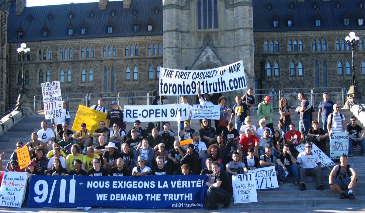 September 11 2008 Ottawa