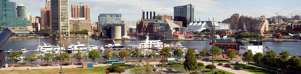 Inner Harbor East