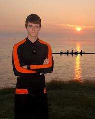 Cameron - CREW (tylerphotos) Tags: sports row crew rowing sophomoreyear lakecarlblackwell