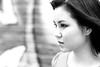 Andrea #2 (Kevin Gliner) Tags: portrait blackandwhite female austin model downtown texas andrea blackwhitephotos canonef85mmf12liiusm canoneos1dsmarkiii austinmodel