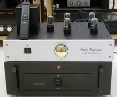 The World's newest photos of preamp and vacuum - Flickr Hive Mind