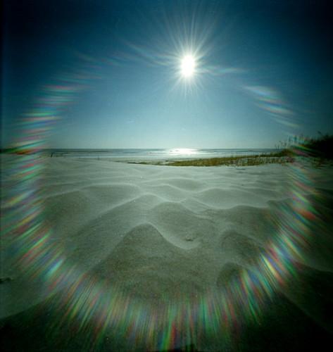 Dunes Sunrise by Liquid Lucidity.