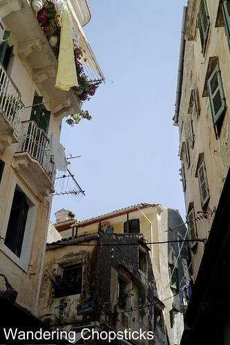 Agios Georgios, Corfu Town, and Vidos Island, Corfu  - Greece 5