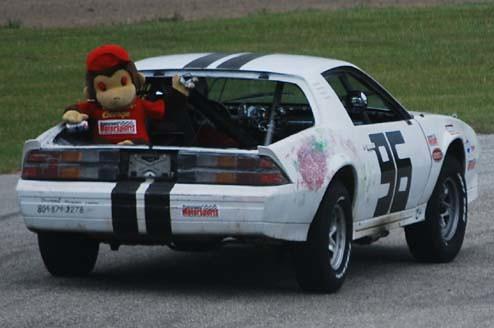 LeMons Chicago: VWs, F-Bodies, V12 Jag - Roadkill