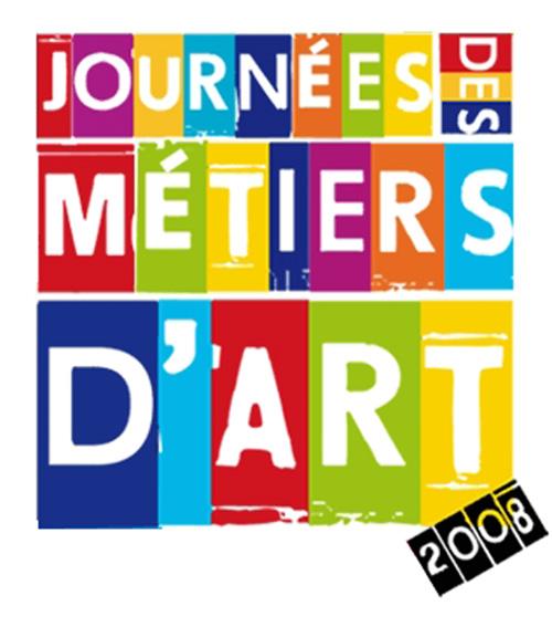 Journées Nationales des Métiers d'Art 2008