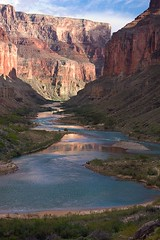 Colorado River (Suzanne AZICIT) Tags: arizona sports river grandcanyon photographers rafting coloradoriver occupations garyladd photocontesttnc08