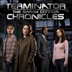 Terminator: The Sarah Connor Chronicles, Season 1