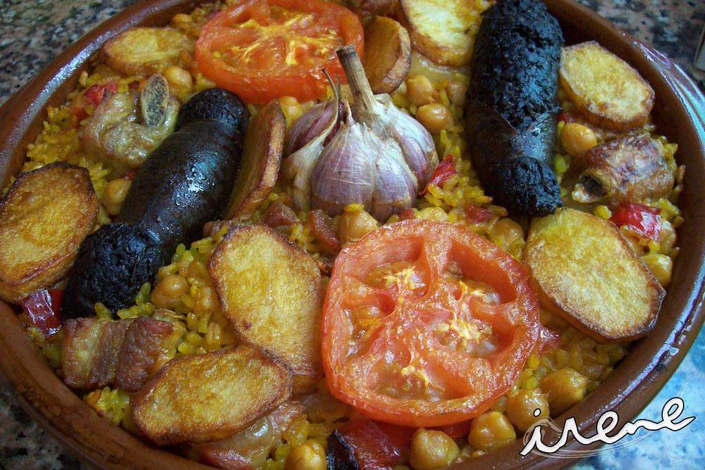Cocina Valenciana Recetas Imagenes Cocina 531 Receta