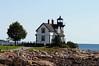 Shore: Remote Lighting (terese m winkler) Tags: ocean sky lighthouse coast seaside rocks maine boulders rocchecastelli rocchefariecastellicastleslighthosesbelltowers