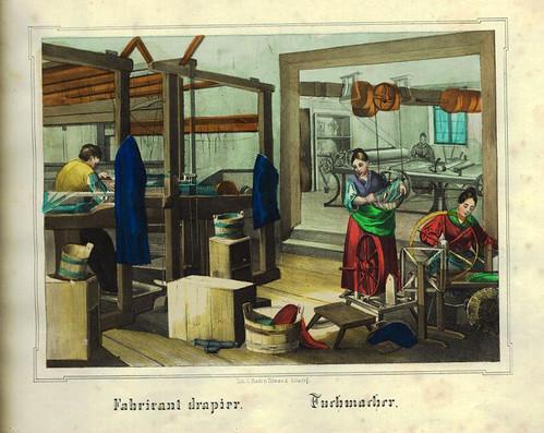 008-Fabricante de paños