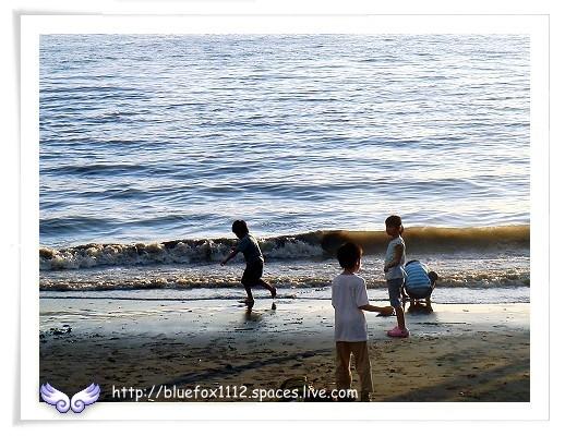 081018秀朗橋-漁人碼頭80km小摺之旅16_海角