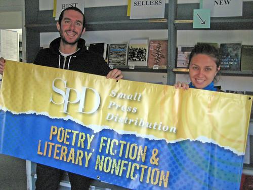 SPD's Make Us Famous Contest WIN BOOKS