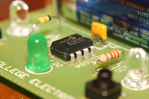 לימודי הנדסת חשמל