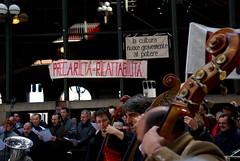 """""""La cultura nuoce gravemente al potere"""" (Claudette Lubezki) Tags: torino proteste sciopero eventidafotografare riformagelmini legge133 manifestazionistudentesche manifestazione30ottobre gelminimanifestazionenogelmini manifestazione30ottobre2008"""