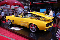 SEMA Show, Las Vegas (Nutekspeed) Tags: show cars car modified sema custom import semashow nutekspeed