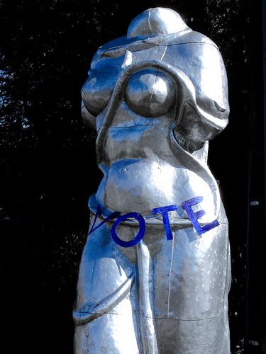 Votus De C-Ville