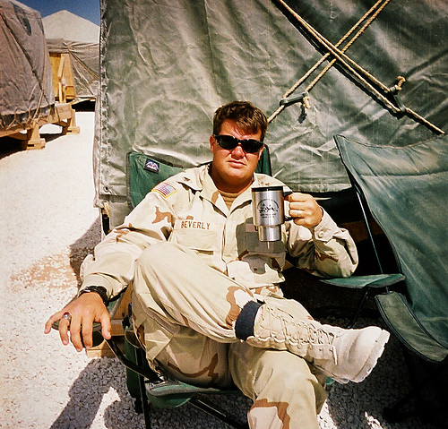 iraq downtime