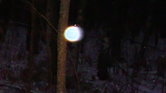 Orb Close UP (Mully410 * Images) Tags: fake ufo planes orbs paranormal strangelights 25views photographytricks deerhunting2008 mully410