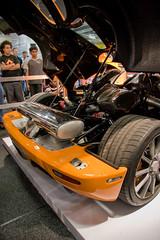koenigsegg CCX (Kyle Carter) Tags: ccx newzealand swedishsupercar auckland bigboystoys car exotic fast koenigsegg million orange rare speed super swedish