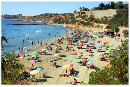 Cabo Roig is an exclusive resort on the southern Costa Blanca with fabulous, ...