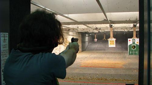 11.15.08 Gun Range