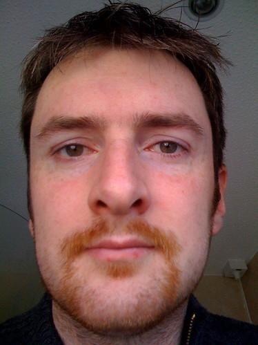 Movember: Day 23