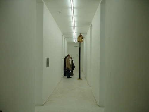 Ausstellung bei Atelierfrankfurt. November 2006