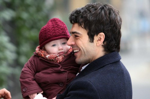 luca-argentero-interpreta-un-padre-single-nel-film-di-luca-lucini-solo-un-padre da te.