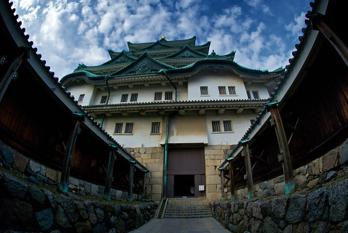 Nagoya Castle 05
