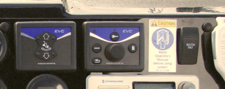 volvo penta evc ec engines boatingabc com rh boatingabc com Volvo Penta Throttle Control Volvo Penta Throttle Control Diagram