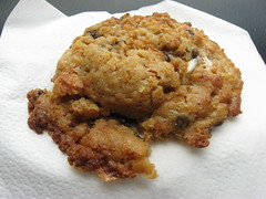 Momofuku Bakery & Milk Bar: Cornflake-marshmallow-chocolate chip cookie