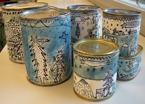 Nadal a la llauna