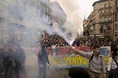 IMG_6538 (Onda Anomala Milano) Tags: 12 dicembre memoria futuro onda metropolitano sciopero corteo