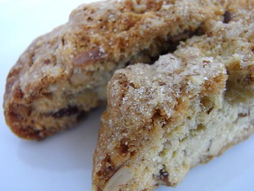 12-12 mandel bread