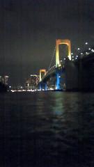 2008.12/16 屋形船忘年会