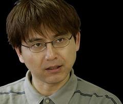 貞本義行〔Yoshiyuki SADAMOTO〕