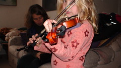 Independent Twinkle Fingers (Suzba) Tags: student twinkle violin